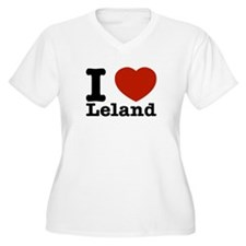 I Love Leland T-Shirt