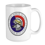 379 Base Honor Guard Mug