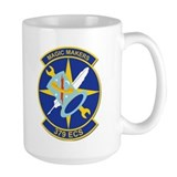 379 ECS Magic Makers Coffee Mug