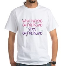 What Happens on Fire Island Shirt