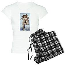 Bouguereau L'Amour et Psyché Pajamas