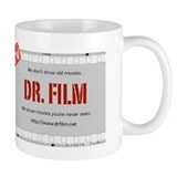 Cute Film Small Mug