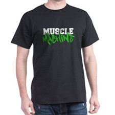 Muscle Machine T-Shirt