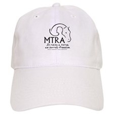 Unique Handicapped Baseball Cap