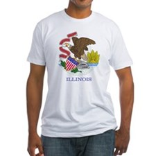 Cute Illinois Shirt