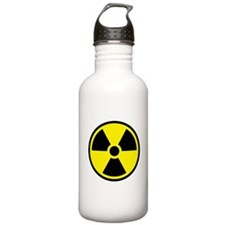 Radioactive Sports Water Bottle