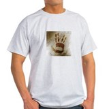 Unique Star hand T-Shirt