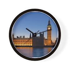 Westminster Wall Clock