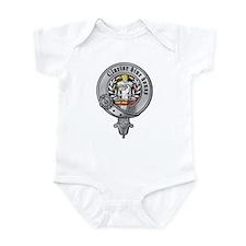 Clan Buchanan Infant Bodysuit