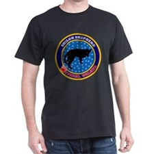 Shiloh Shepherd Black T-Shirt