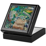 Keepsake Box - Celebration of Pesach