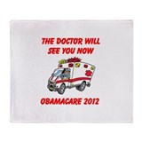 Obamacare: The Doctor Will See You Now Stadium Bl