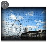 London eye Jigsaw Puzzle