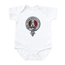 Clan MacLean Infant Bodysuit