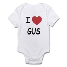 I heart GUS Infant Bodysuit