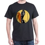 Cute Film noir T-Shirt