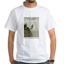 DEEP SEA DIVER ENTRY Shirt