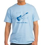 Mens T-Shirt- Nothing But The Blues