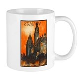 Poland Travel Poster 1 Mug