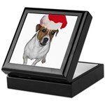 belle-santa.png Keepsake Box