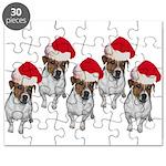 belle-santa-yardsign.png Puzzle