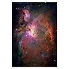Orion nebula (M42 and M43)