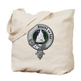 Clan MacNeil Tote Bag