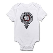 Clan Ramsay Infant Bodysuit