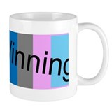 Duh Winning Coffee Mug