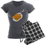 Monogram - MacNaughten Maternity Dark T-Shirt