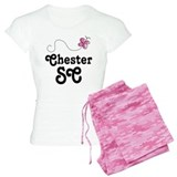 Chester South Carolina pajamas