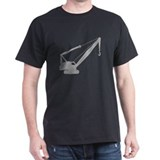 Cute Crane operator T-Shirt
