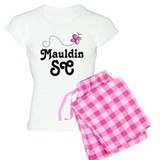 Mauldin South Carolina pajamas