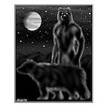 Werebear Poster