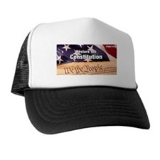 Restore the Constitution Trucker Hat