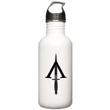 Shadow Warrior Water Bottle