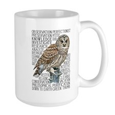 dictowl Mug