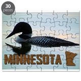 Unique Minnesota Puzzle