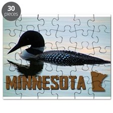 Funny Loons Puzzle