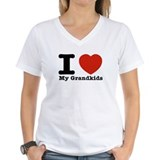 I Love My Grandkids Shirt
