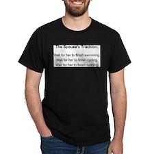 Spouse_female T-Shirt