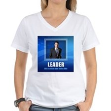 Leader: This is What One Looks Like Shirt