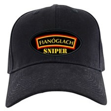 Cute Irish defence forces Baseball Hat