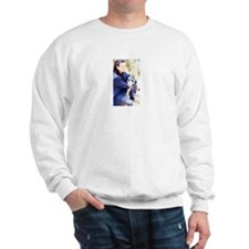 Playlist Sweatshirt