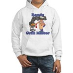 Grill Master Randy Hooded Sweatshirt