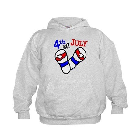 4th of july hoody