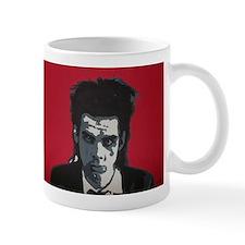 Mug - Nick Cave Painting