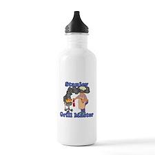 Grill Master Stanley Water Bottle