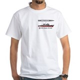 USS Chosin CG-65 Shirt