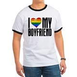 Unique Boyfriend T